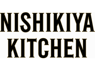 NISHIKIYA KITCHEN