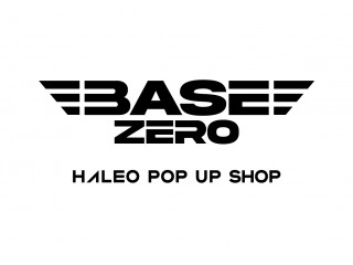 HALEO POP UP SHOP