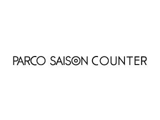 PARCO・セゾンカウンター