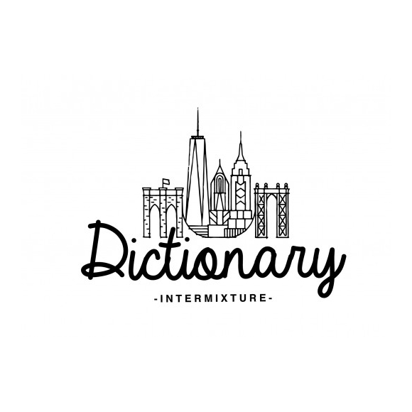 【LIMITED SHOP】本館2F Dictionary[アクセサリー・雑貨]