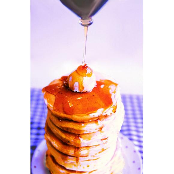 パンケーキ画像1