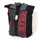 EVANGELION ROLL BACK PACK by FIRE FIRST (THE BEAST MODEL)【2月上旬お届け】