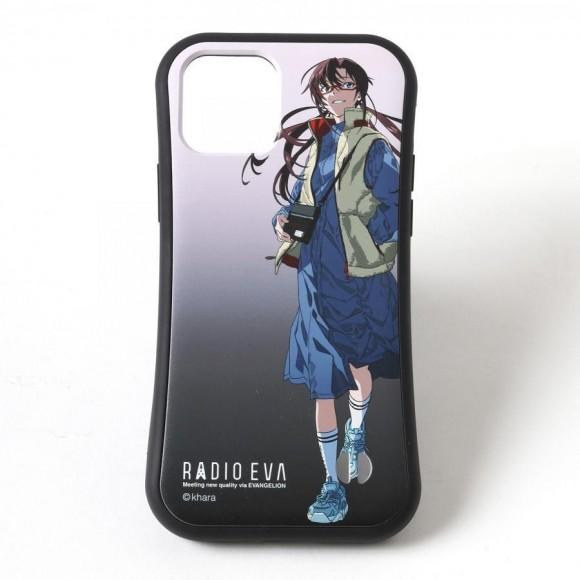 RADIO EVA ORIGINAL MOBILE CASE by マリ(RADIO EVA STORE)【受注生産商品(ご注文から30~50日でお届け予定)】