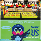 [Swallows FAN gathers in Shibuya PARCO shop!]