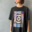 KIIROグラフィックTシャツ【ポチ袋】