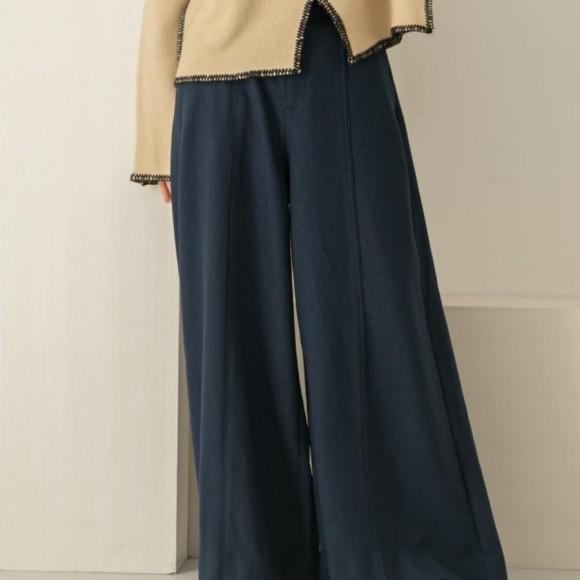 KBF超级市场宽大的斜纹布裤衩