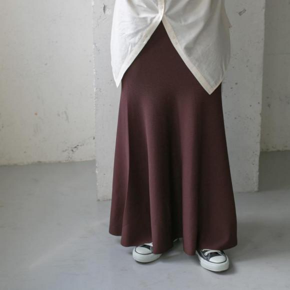 KBF美人鱼编织裙子