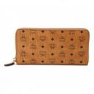 MCM/MCM /ZIPPEDWALLET LARGE/ zip wallet large