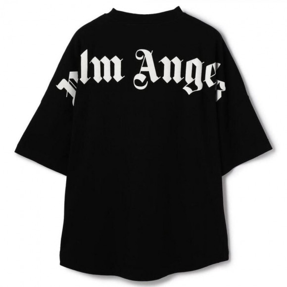 Palm Angels/ PALM Angels/CLASSIC LOGO OVER TEE
