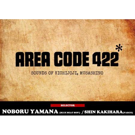 "The night of Friday, November 22 ""AREA CODE 422"""