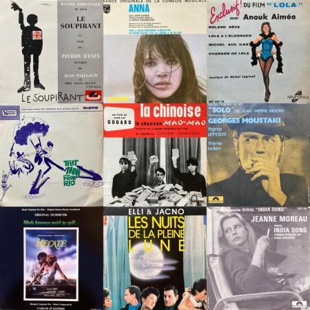 「フランス映画音楽ナイト」開催中止のお知らせ