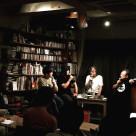 ユニオンレコード渋谷オープン記念&湯浅湾『脈』発売記念「アナログばか一代」