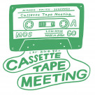 「ミカド・おみゆ・菅原のCassette Tape Meeting」イベントの配信決定!