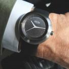 IKEPOD アイクポッド MEGAPOD メガポッド DIETER IPM101SILB 腕時計 メンズ