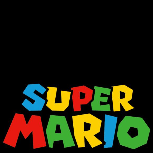 7月1日発売!! パルコ×スーパーマリオ コラボアイテムのご紹介‼