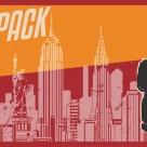 【Back Pack Fair】 10/23㈯~