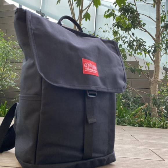 Recommended backpack!