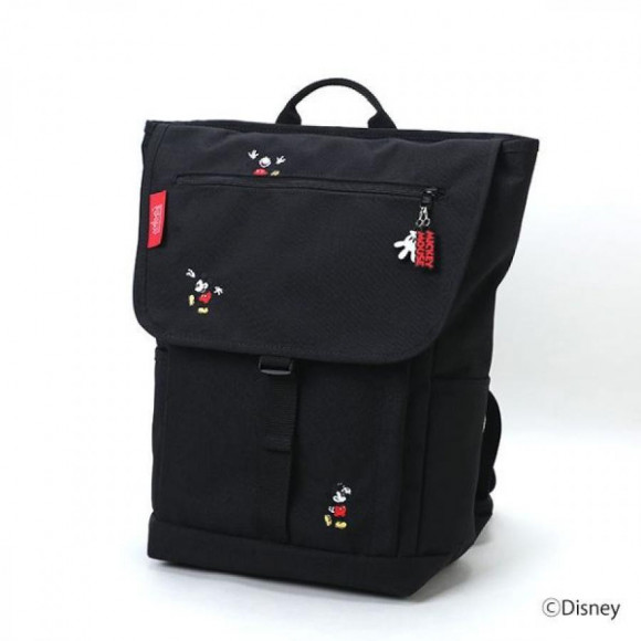 Washington SQ Backpack JR Mickey Mouse 2020
