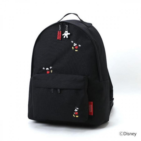 Big Apple Backpack JR Mickey Mouse 2020