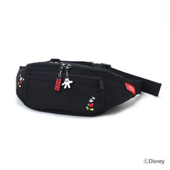 Alleycat Waist Bag Mickey Mouse 2020