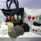 FRUIT OF THE ROOM × URATA SPANCALL collaboration item☆