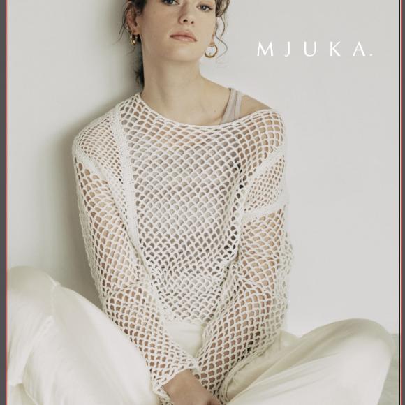 < MJUKA.2020 spring&summer >
