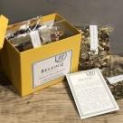 BELLOCQ TEA ATELIER HERBAL BLENDS BOX