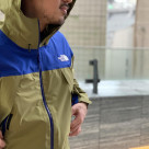 THE NORTH FACE -141CUSTOMS CLIMB LIGHT JACKET-