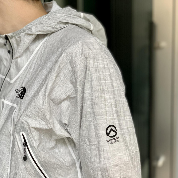 THE NORTH FACE-Emergency Jacket-
