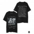 【Bruce Weber×BIOTOP×10C / ブルース ウェーバー】ビオトープ別注 Photo T-shirts