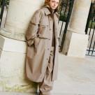 Abu Garcia × is-ness / Horizon coat