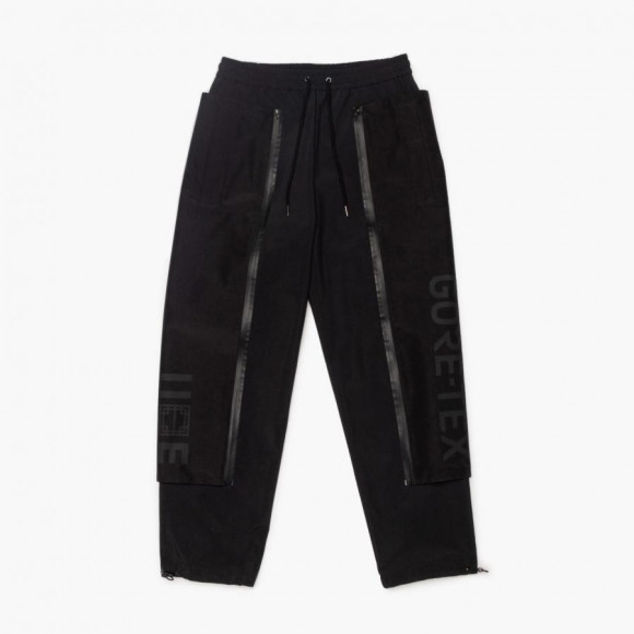 IISE/GORETEX SHELL PANT – BLACK