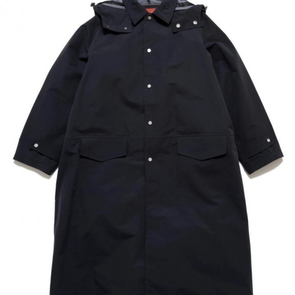YETI / OVER RAINBALMACAAN COAT