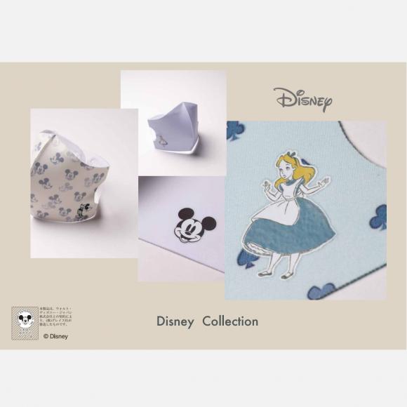 Disney collaboration mask☆