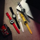 SWATCH/1984 Reloaded