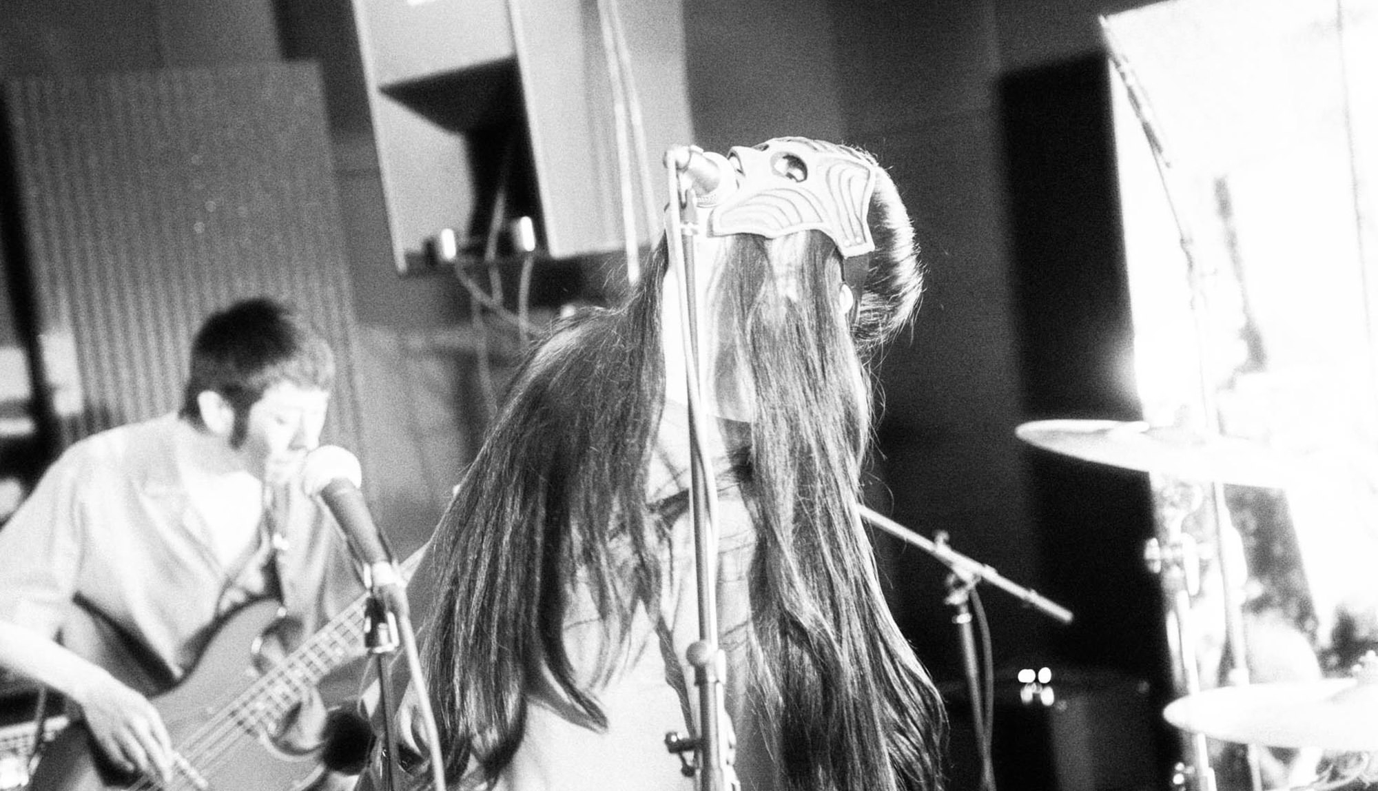 SUPER DOMMUNE|―わたしたちの心を生かしてくれる音― GEZAN・COMPUMA・Mars89・JUN TAKAHASHI (UNDERCOVER)