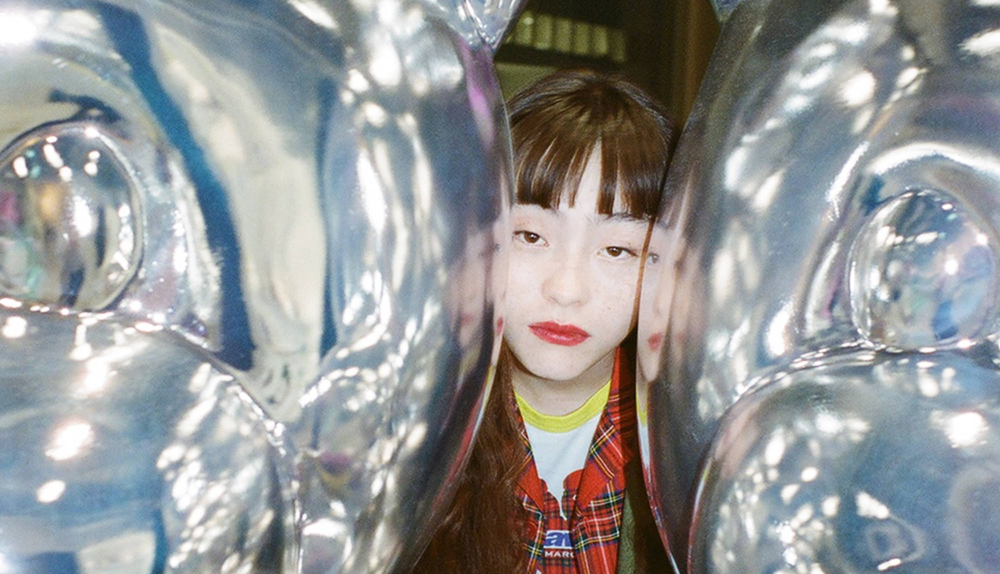 """motora world Rina X MARC JACOBS 