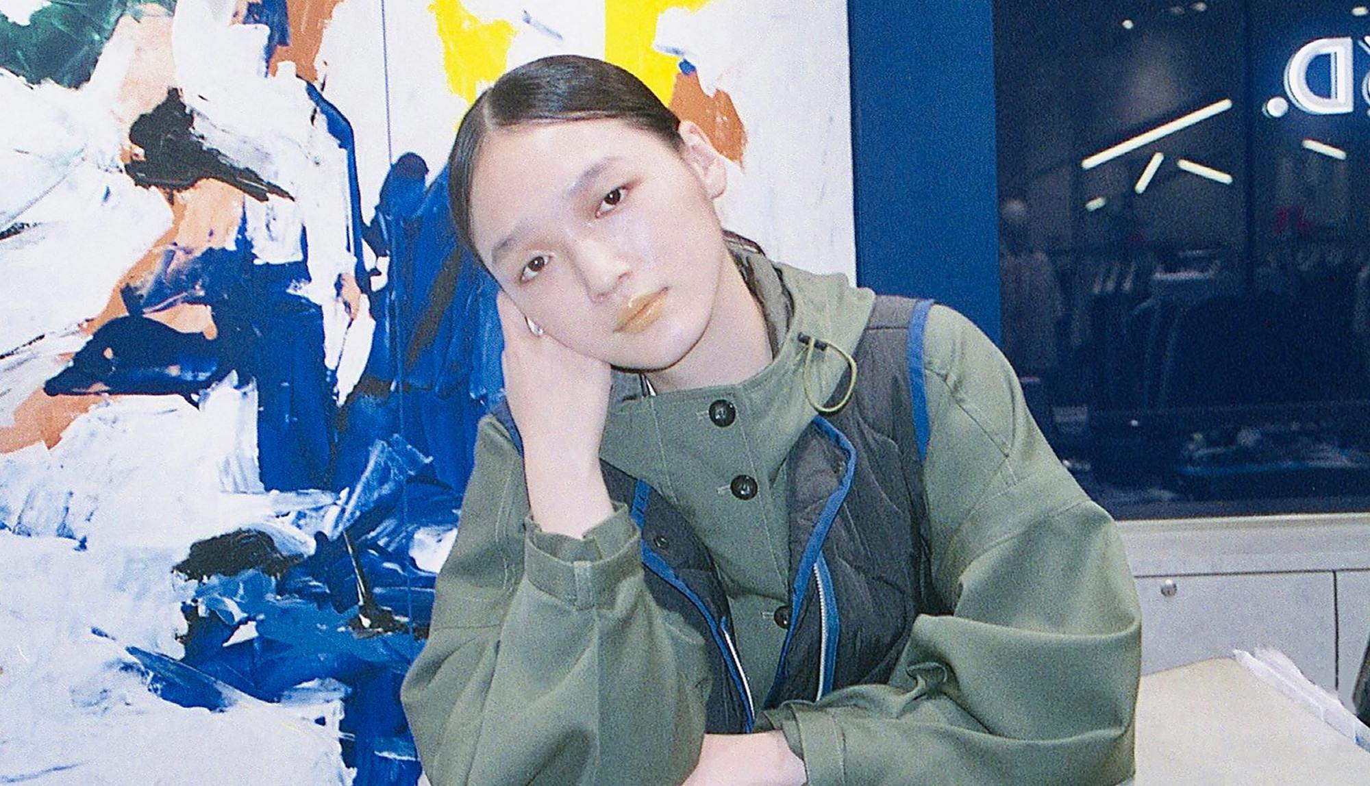 中島沙希×JOHN LAWRENCE SULLIVAN/UN3D. 渋谷PARCOで出会う、快進撃を続けるAWコレクション