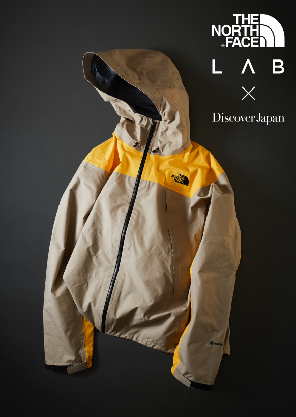 [THE NORTH FACE LAB] It is 3D scan custom order 141 CUSTUMS only for one in the world