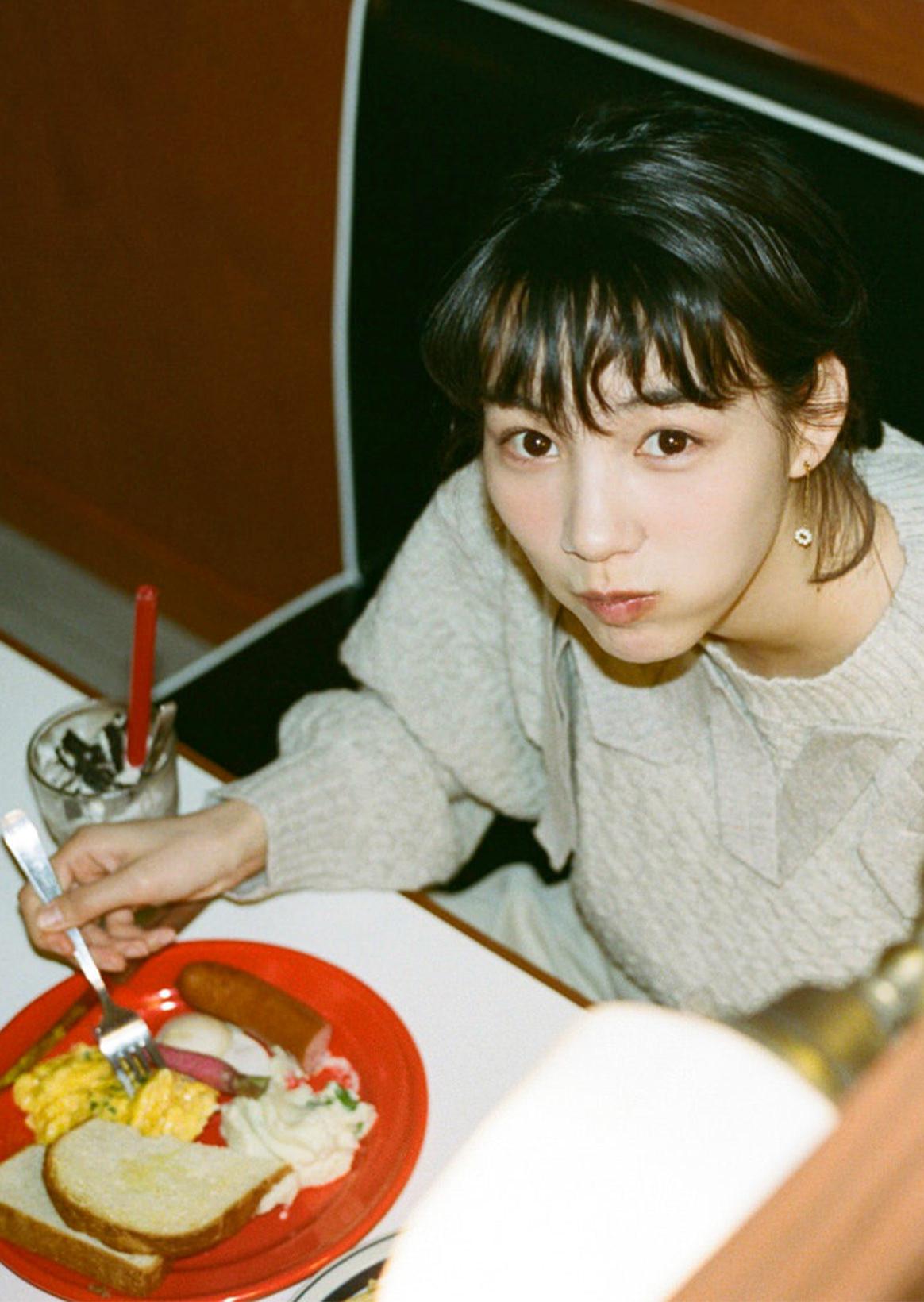 のん×ON THE CORNER shibuya|あの名物カフェが渋谷PARCOで復活。