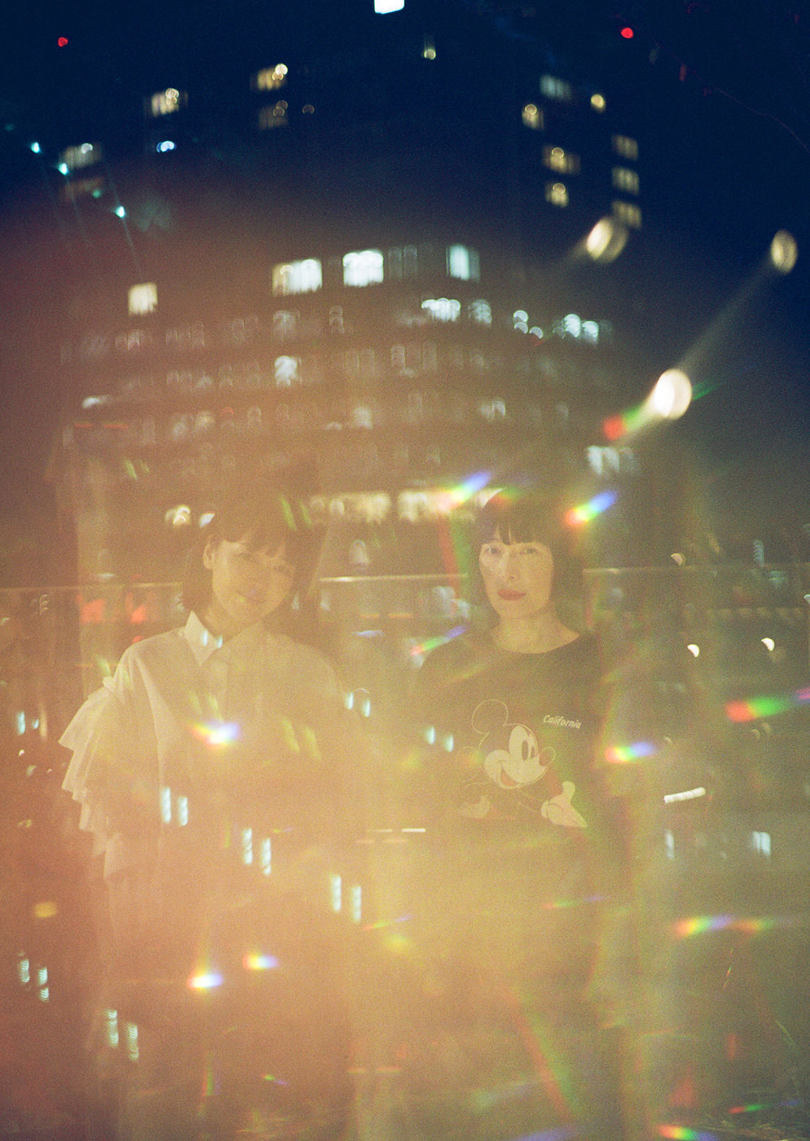 Interview Mizuki Ueda(ENFÖLD/någonstans)&Mana Yamamoto(STYLIST)