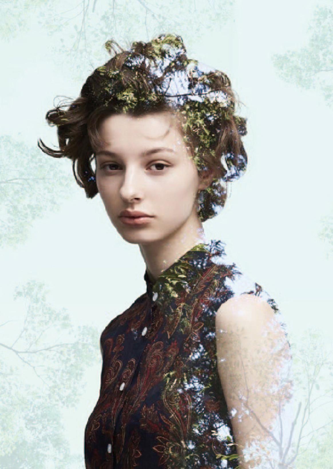 """지속 가능한 미래를.사스티나비리티를 체현하는 """"fashion & sustainable"""""""