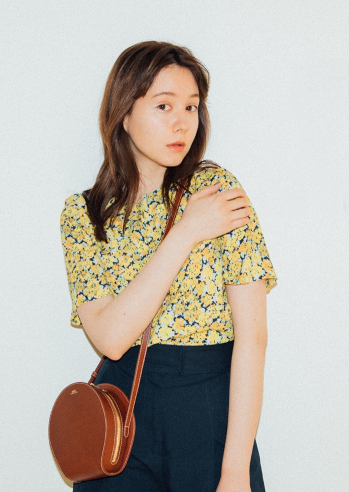 Triendl Reina X A.P.C./08sircus/emmi | On day to spend in house on day to go out. To look for item high feeling for.