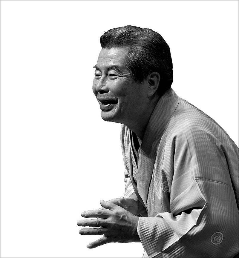 志の輔らくご ~PARCO劇場こけら落とし~