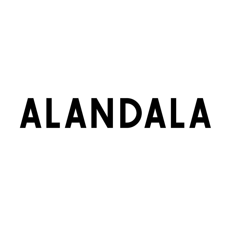 """ALANDALA POPUPSHOP """"脳内レンジ"""""""