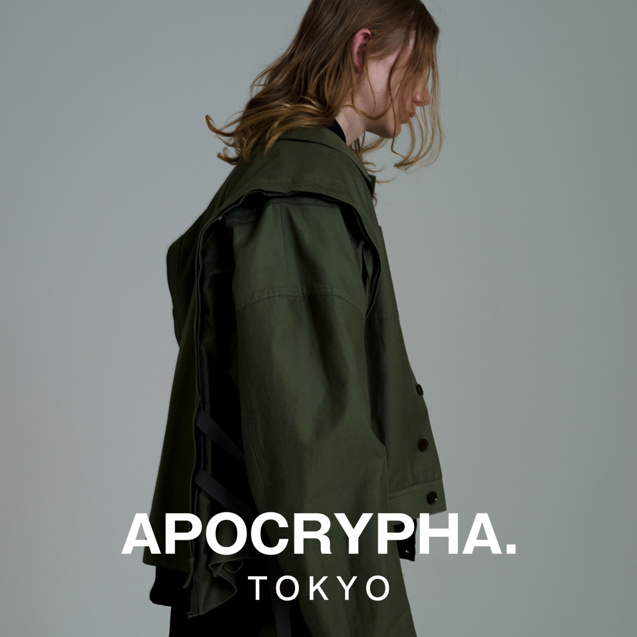 APOCRYPHA. But, shop for a limited time is opened