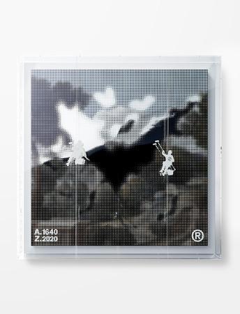 """作為匿名者的藝術家,""""A2Z™""""的展覽會""""AtoZ MUSEUM®"""""""
