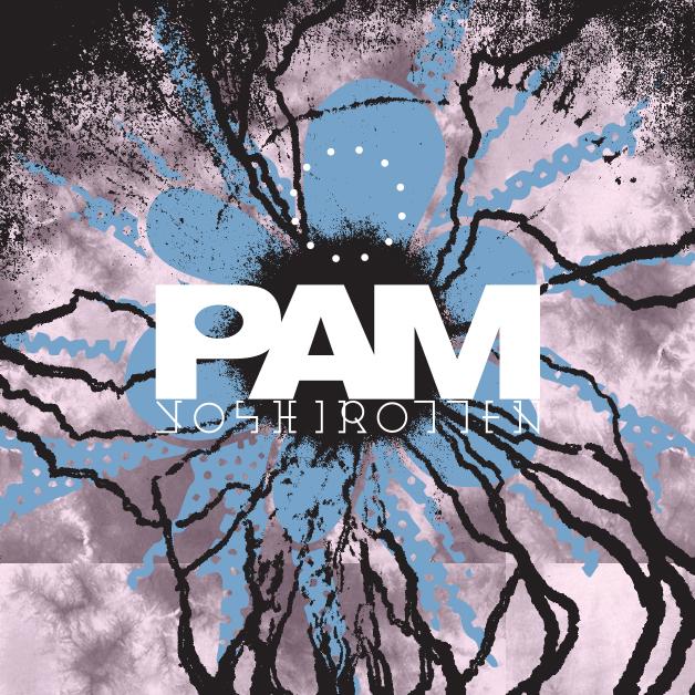 "P.A.M. X YOSHIROTTEN ""CHILDREN OF THE STONES"""