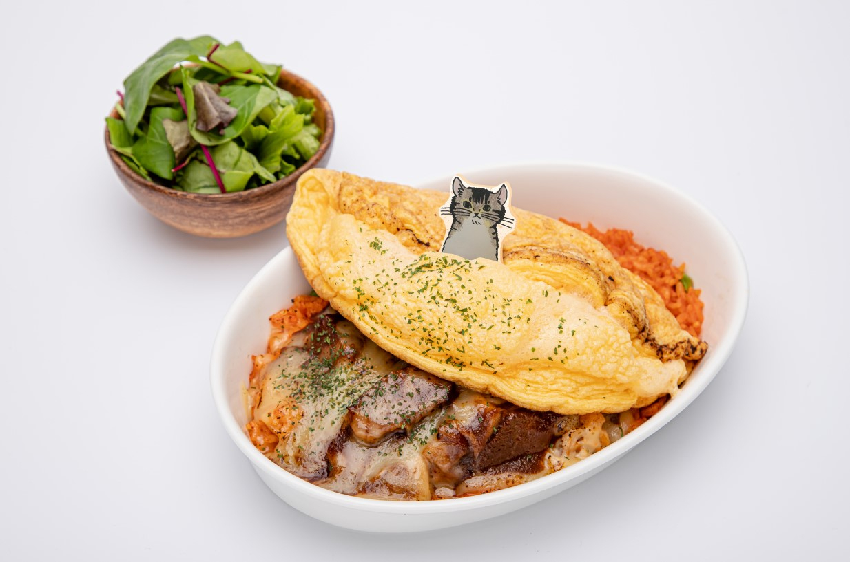 U-FES. FOOD PARADE