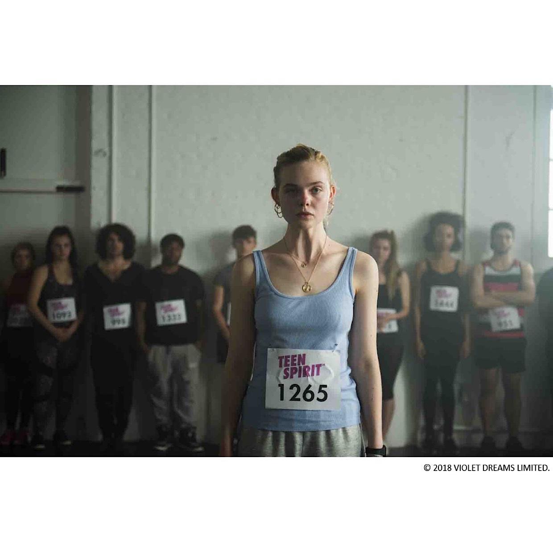 若者たちの青春ストーリー『ティーンスピリット』